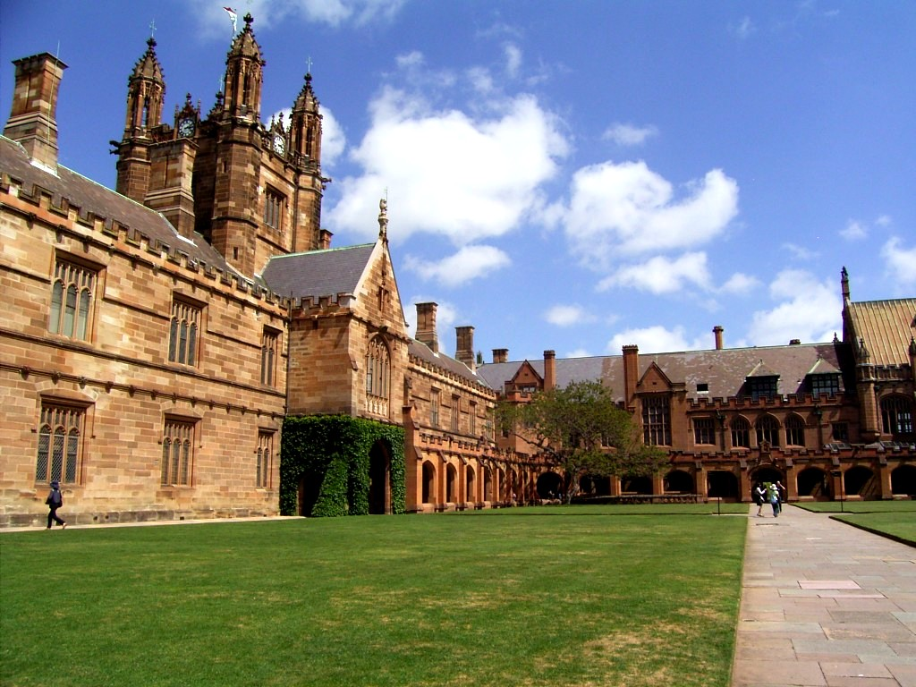Theology university of law sydney