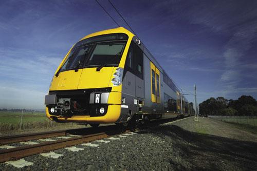 Rail Corp