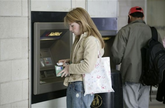 Student at ATM